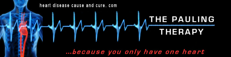 Heart Disease Cause and Cure. com